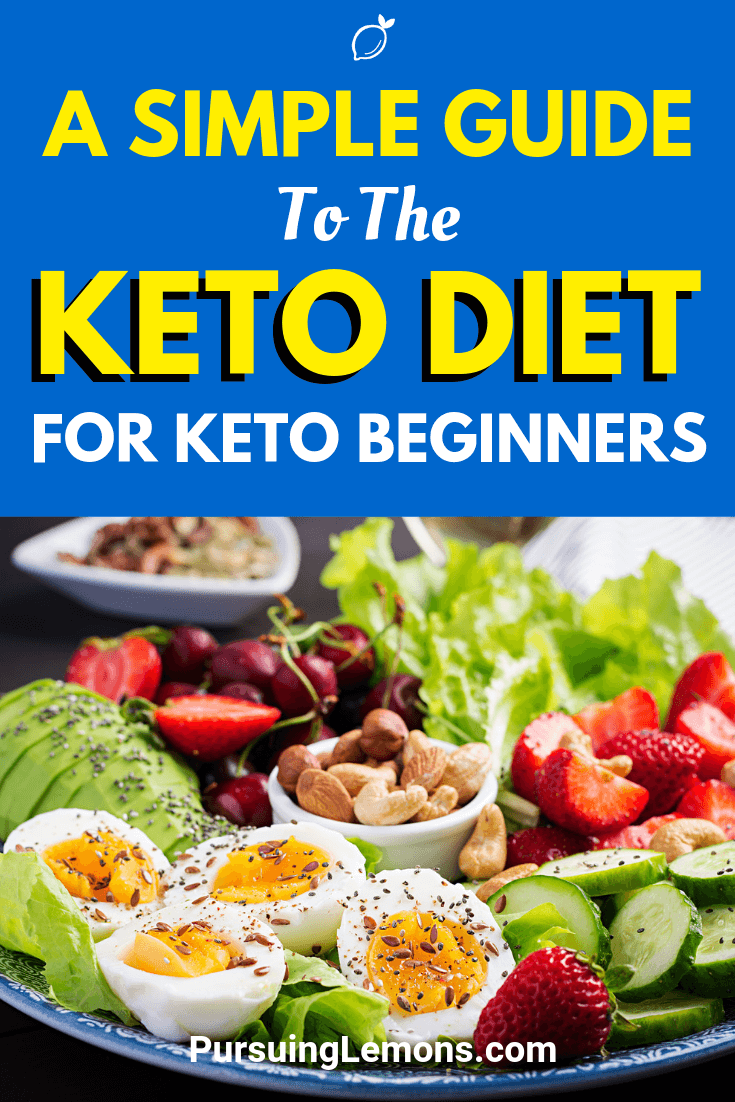 The ketogenic diet is suitable for those who are want to burn fat. Having this keto diet guide will help you to reach ketosis in no time!