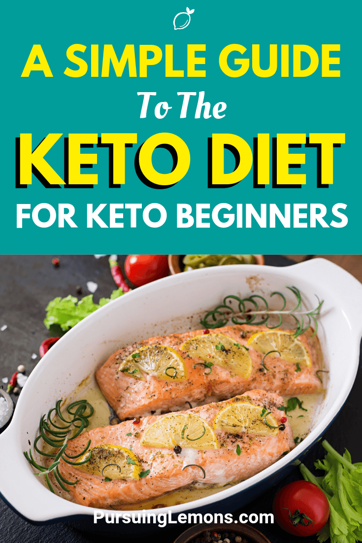Looking for a diet to help you lose weight? The keto diet guide is perfect for burning the fat in your body.