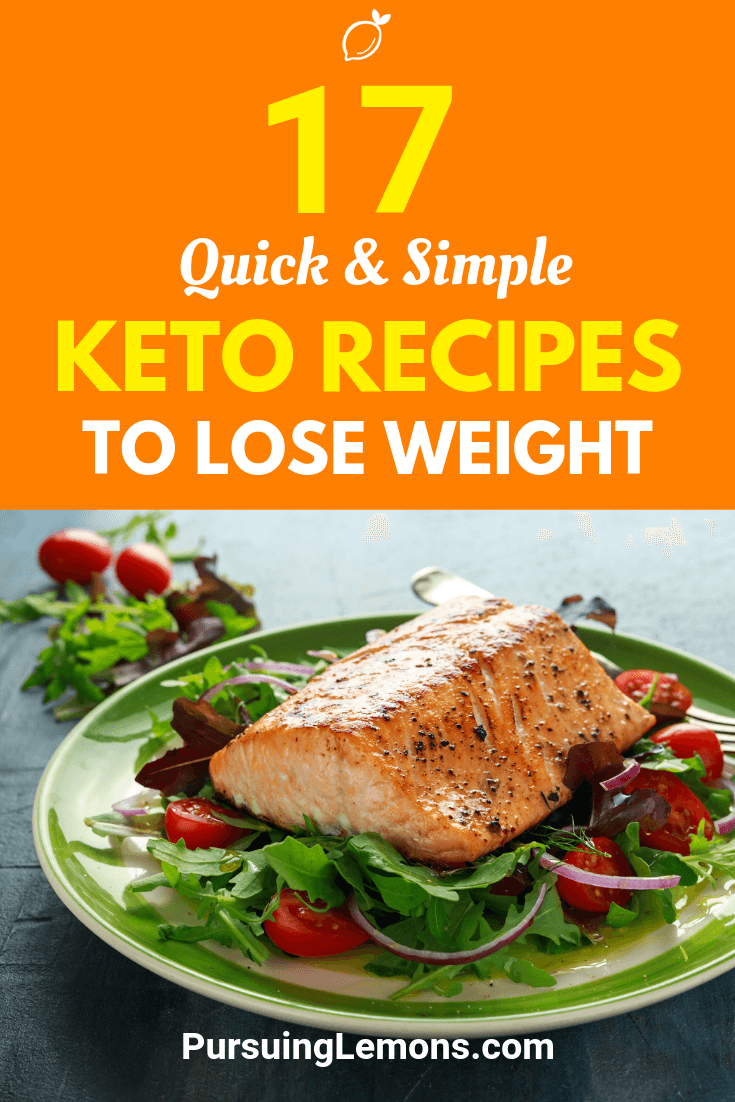 These delicious keto recipes are simple and easy to make. It will be a great addition to those who are on the ketogenic diet!