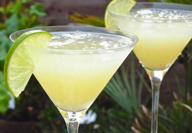 Daiquiris - Keto Alcohol Recipes
