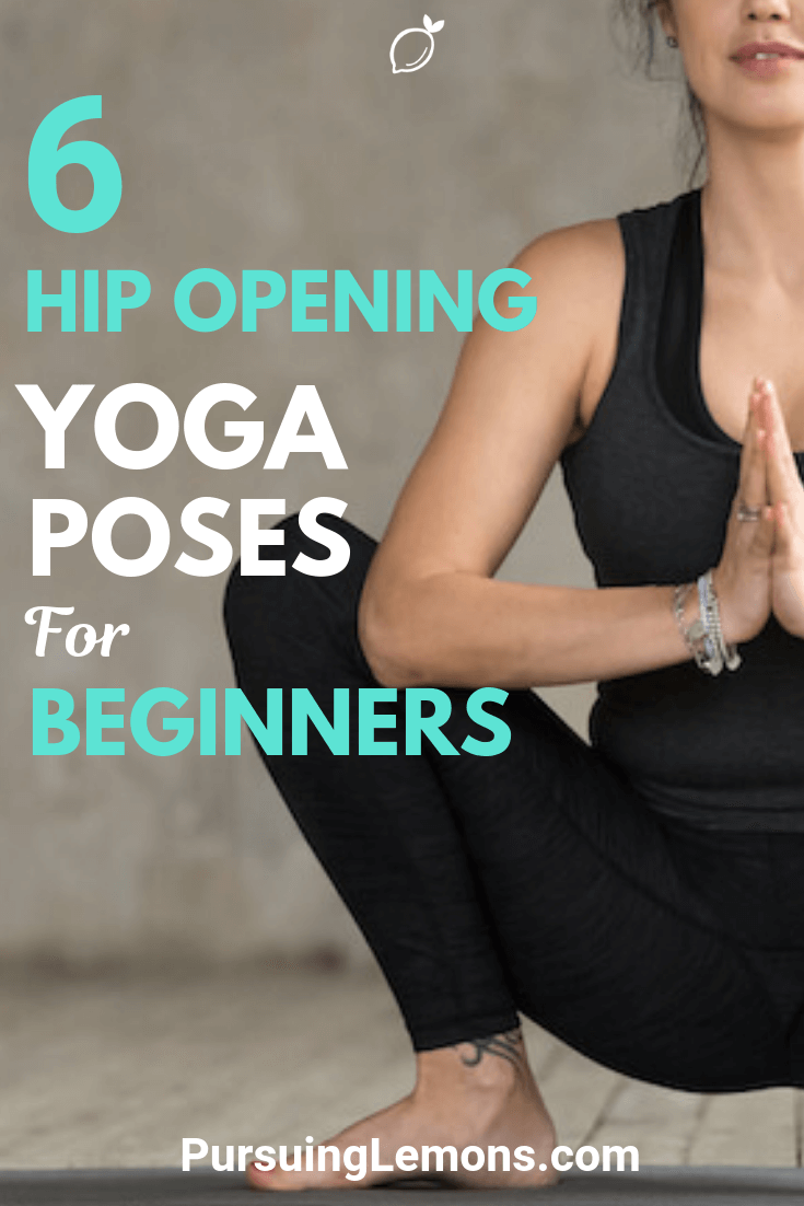 Sitting all day at work and feeling stiff? You can solve that by trying out these hip opening yoga poses to keep your body flexible and active.