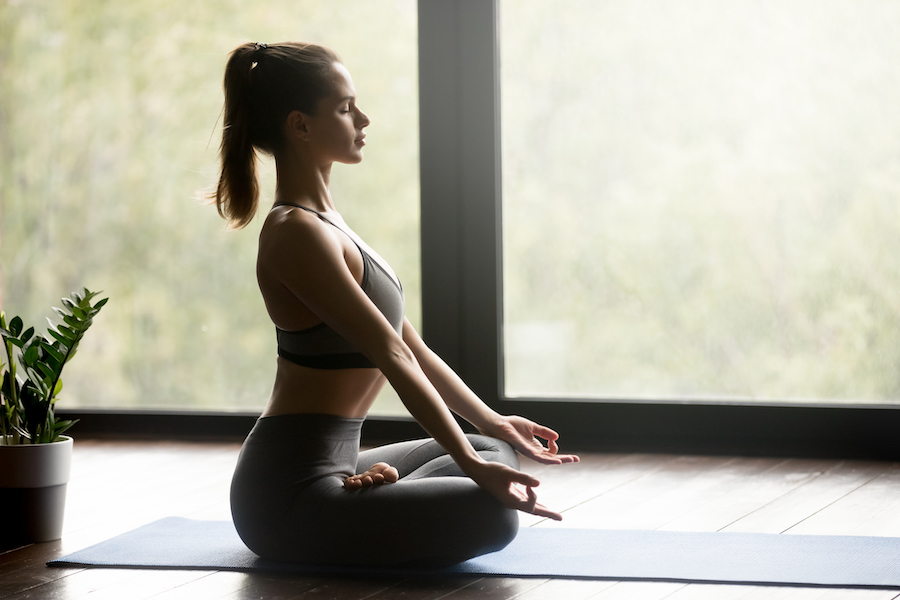 ananda yoga - How to Choose The Right Type of Yoga For You