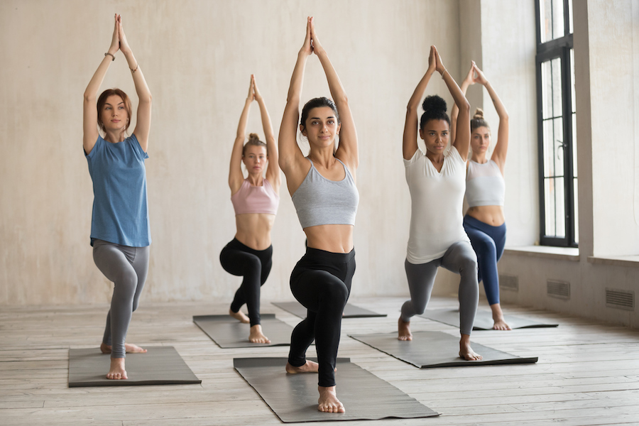 anusara yoga - How to Choose The Right Type of Yoga For You