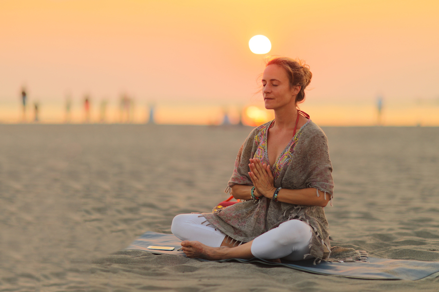 kundalini yoga - How to Choose The Right Type of Yoga For You