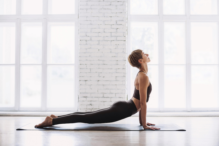 vinyasa yoga - How to Choose The Right Type of Yoga For You