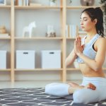 yoga for good posture - health benefits of yoga that makes you practice every day