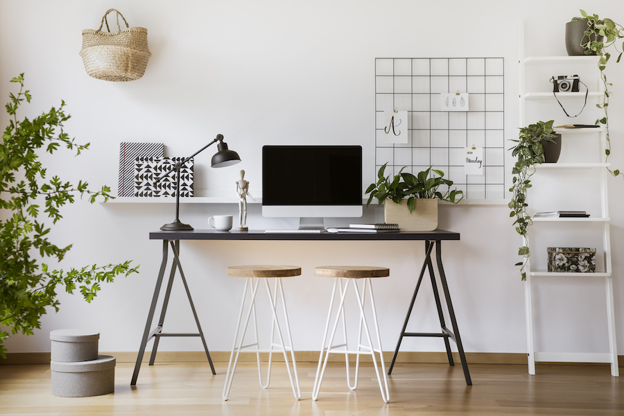 15 Easy Desk Organization Hacks To Boost Your Productivity
