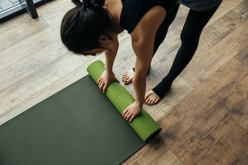 7 Best Eco-Friendly Yoga Mats for a Healthier Practice