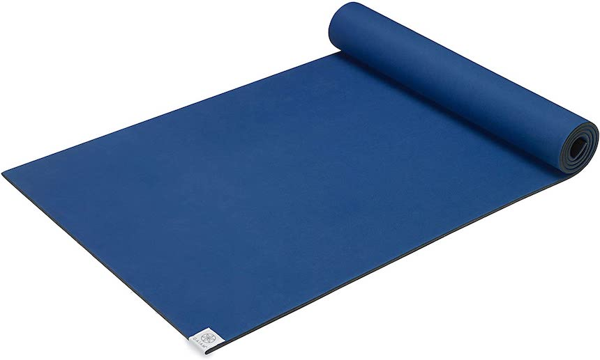 Gaiam Performance Premium-Grip Yoga Mat - best eco-friendly yoga mats