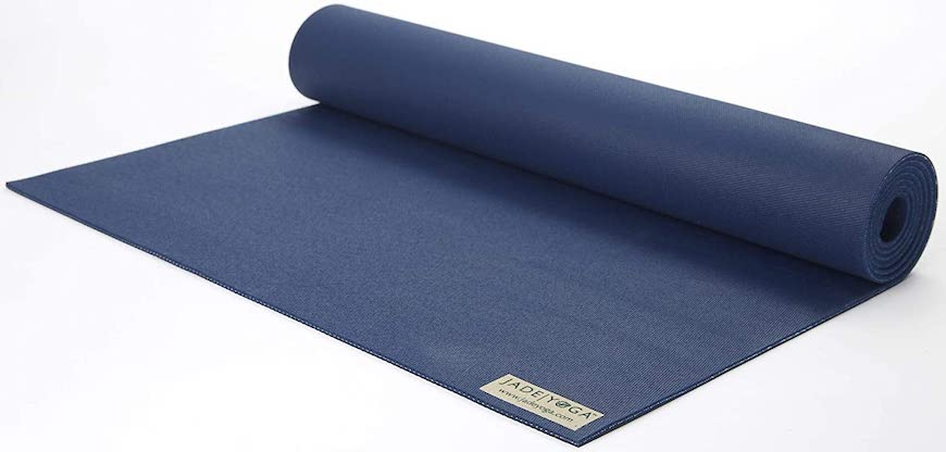 Jade Yoga Mat - best eco-friendly yoga mats
