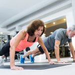 Push-Ups - 9 Best Strength Training Exercises for Women Over 50